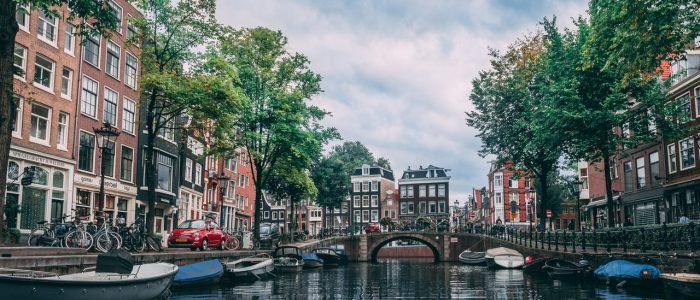 Amsterdam - Zuidas