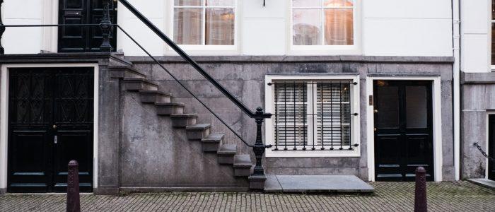 Amsterdam – Oud Zuid